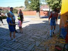 Dětský den ve Valdíkově