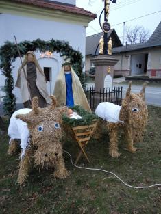 Advent v Třesově