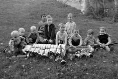 75. výročí založení SDH Kozlany