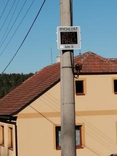 Obec Pyšel