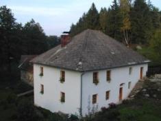 Budišov - Kundelovský Mlýn