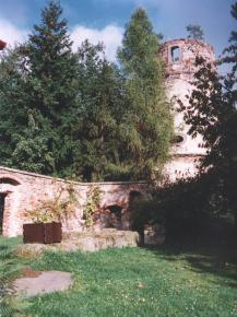 Budišov - Věterák (kp)