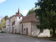 Studenec - Katolický dům
