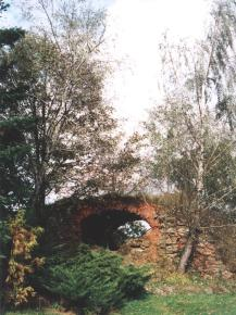 Koněšín - cihelna (kp)