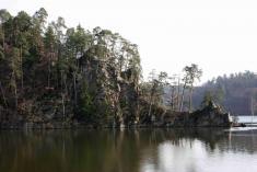 Valná hromada mikroregionu v Kramolíně