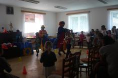 Vanečská pouť a dětský den